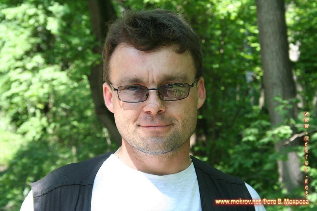 Алексей Бершак.