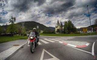 Giro in Slovenia