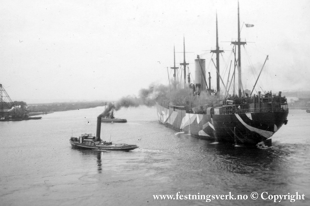 Donau i Stettin (1)