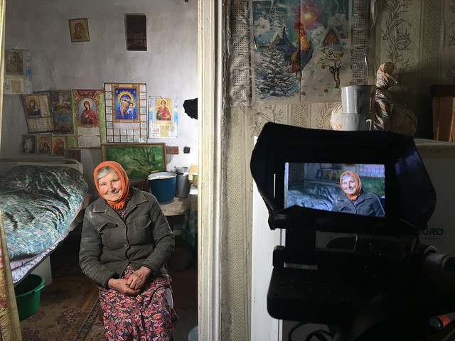 AID ZONE - UKRAINE