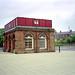 Haltwhistle station (3), 2000