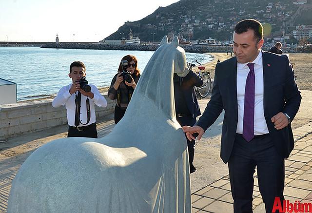 Alanya Belediye Başkanı Adem Murat Yücel-3