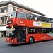 Nottingham City Transport 413 - YP17 UGE (Scania N280UD CNG/Alexander Dennis Enviro 400 City)
