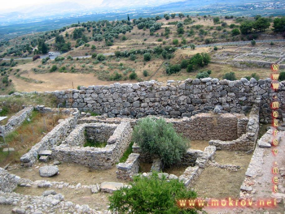 Исторический центр Афины в Греция фото достопримечательностей