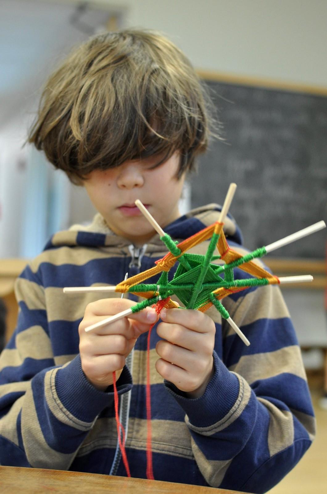 Children For Daz Studio And Poser: The Benefits Of Handwork For Children