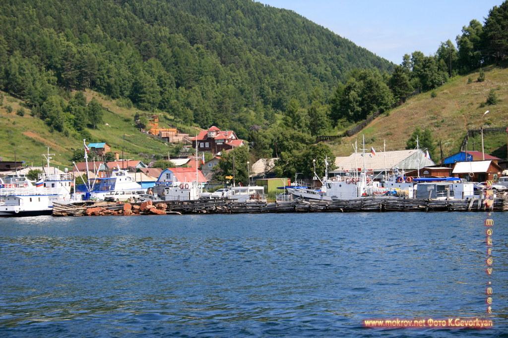 Озеро Байкал фото достопримечательностей