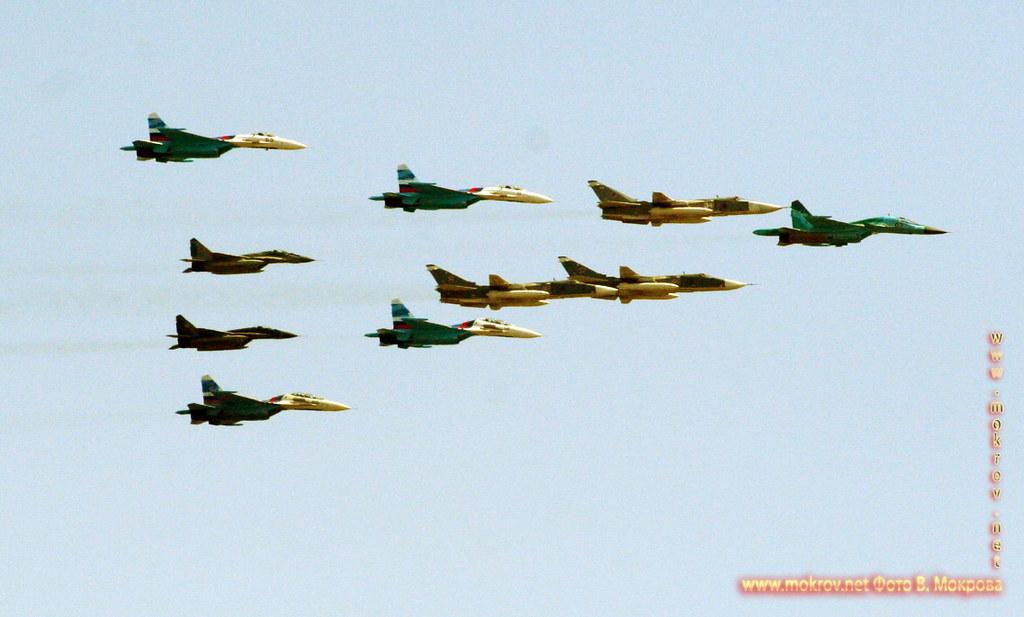 Военный парад 9 мая 2009г. Москва — Россия картинки