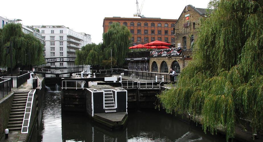 Gratis wandeling Londen, Camden | Mooistestedentrips.nl