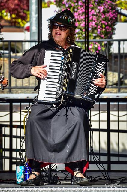 (Octoberfest) Leavenworth, Washington