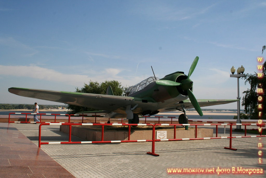 Самолет СУ-2 (ББ-1).