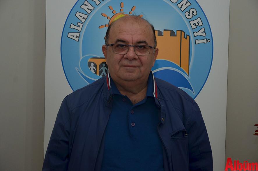 Faruk Nafiz Koçak