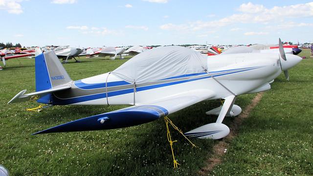 N430BZ