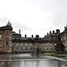 Edinburgh, Palace of Holyroodhouse