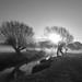 Beverley Brook by Gilder Kate