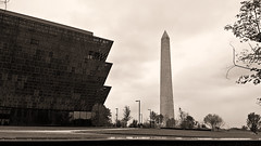 The NAAHM and the Washington Monument