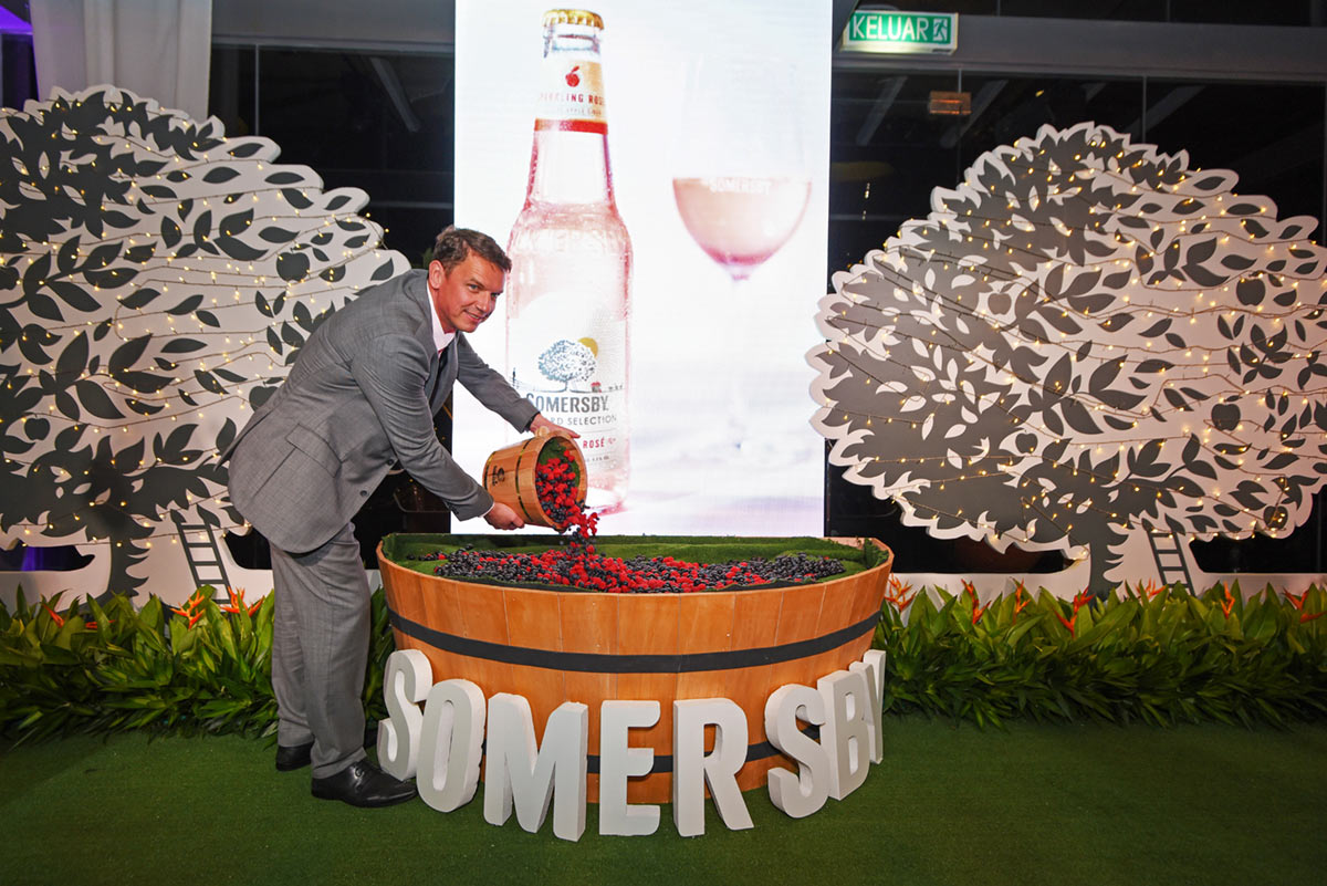 somersby event