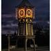 Murray Square Clock