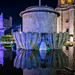 2017 - Mexico - Guadalajara - Plaza Guadalajara Fountain por Ted's photos - Returns Late December