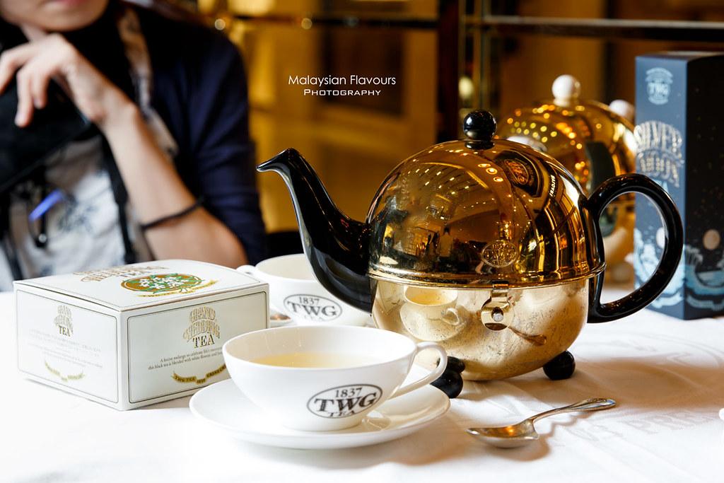 TWG Tea Malaysia Christmas