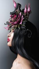 Floral Mutation