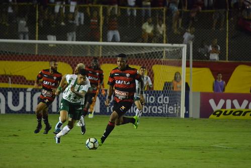BRASILEIRÃO - VITÓRIA X PALMEIRAS - FOTOS : MAURICIA DA MATTA