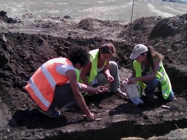 speira archeologia e territorio