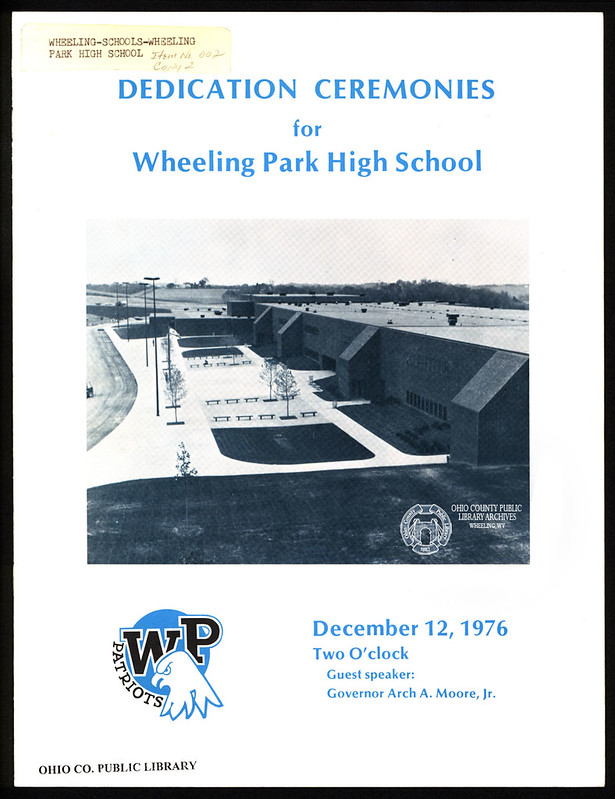 Wheeling Park High School