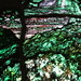 Thomas Traherne Window by Tom Denny Hereford Cathedral
