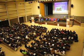 Assemblea diocesana Caritas parrocchiali