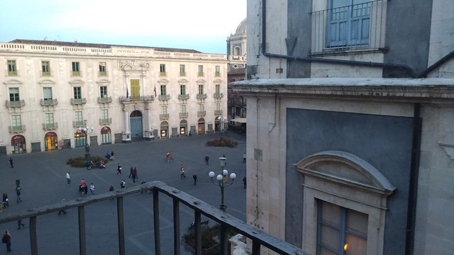 Coding Girls il tour - Catania 2017