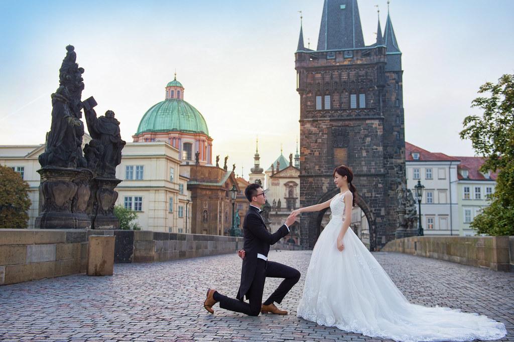 """""""捷克婚紗,布拉格婚紗,歐洲婚紗,婚攝Mike,婚禮攝影,婚攝推薦,婚攝價格,海外婚紗,海外婚禮,風格攝影師,新秘Juin,wedding"""