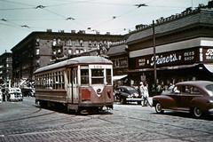 US NY NYC - Third Avenue Railway System 109 - St Anns Ave at 138th St (116516)