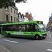 Nottingham Community Transport 931 - YJ10 EZN (Optare Solo)