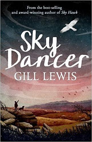 Gill Lewis, Sky Dancer