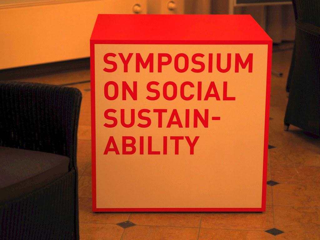 2017-11-2, Symposium Soziale Nachhaltigkeit, Potsdam