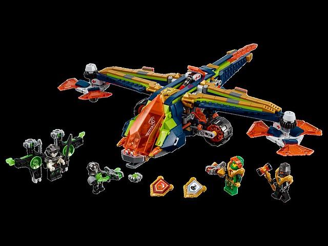 72005 Aaron's X-bow 2