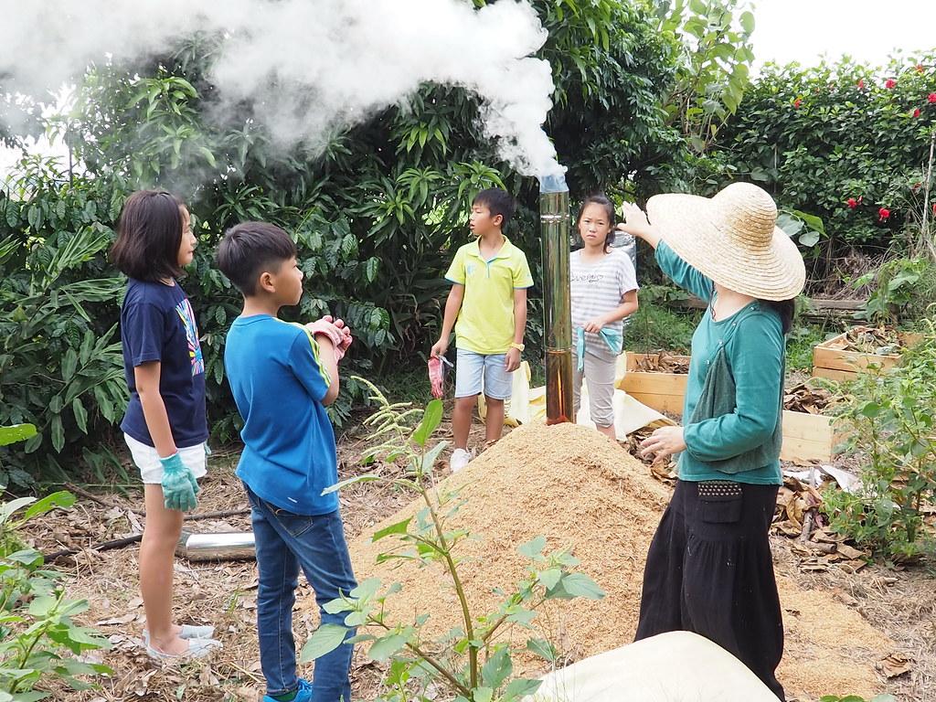 水林小秧自然農場 (13)