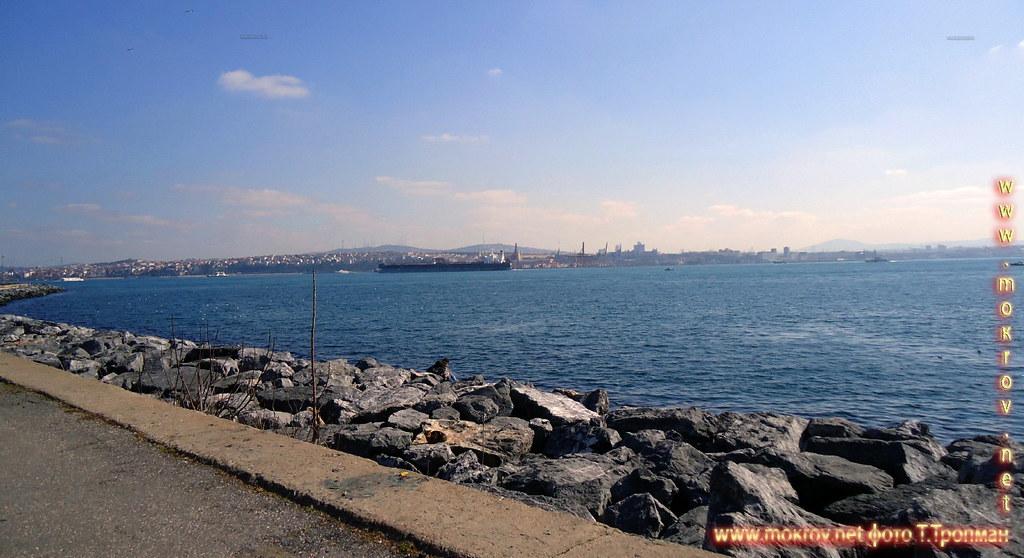 Город Стамбул — Турция  активный отдых с фотокамерой
