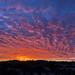 Winter Sunrise HDR