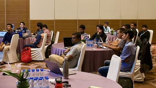 Workshop Kolkata 2017
