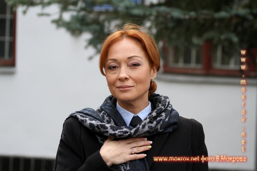 Актрисы - Виктория Тарасова