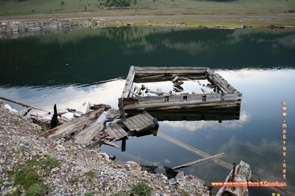 Озеро Байкал фоторепортажи