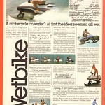 Mon, 2015-09-07 12:31 - 1978 Wetbike Advertisement Playboy June 1978