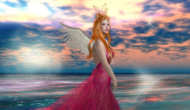 Titania, Queen of the Fairies