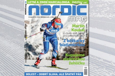 NORDIC 44 - prosinec-leden 2017/18