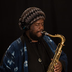 Tue, 21/11/2017 - 3:43pm - Kamasi Washington Live in Studio A, 11.21.17 Photographer: Mary Munshower