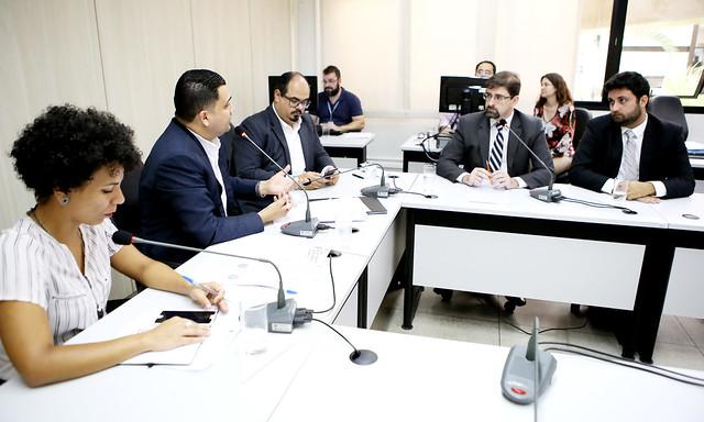 41ª Reunião Ordinária da Comissão de Direitos Humanos e Defesa do Consumidor
