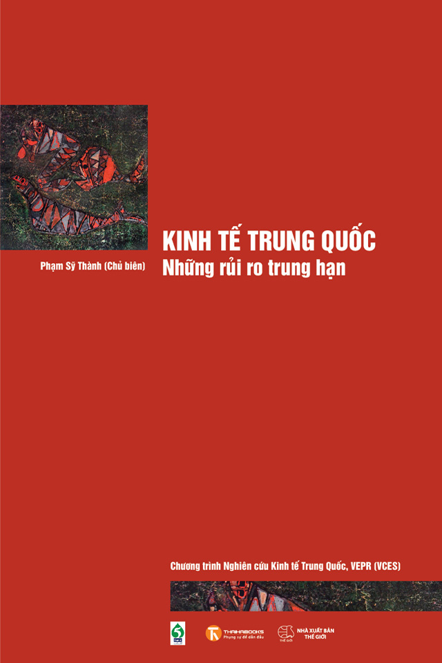 Kinh Tế Trung Quốc - Những Rủi Ro Trung Hạn - VCES