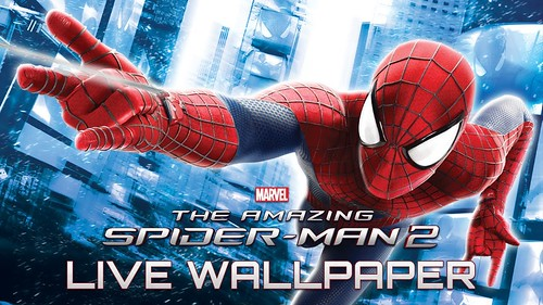 Extended Trailer from The Amazing Spider-Man (2012)