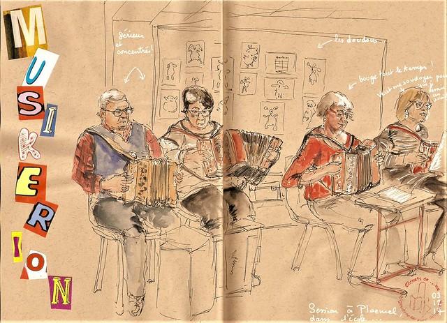 Musikerion 1